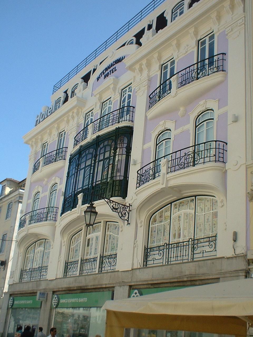 hotelinter